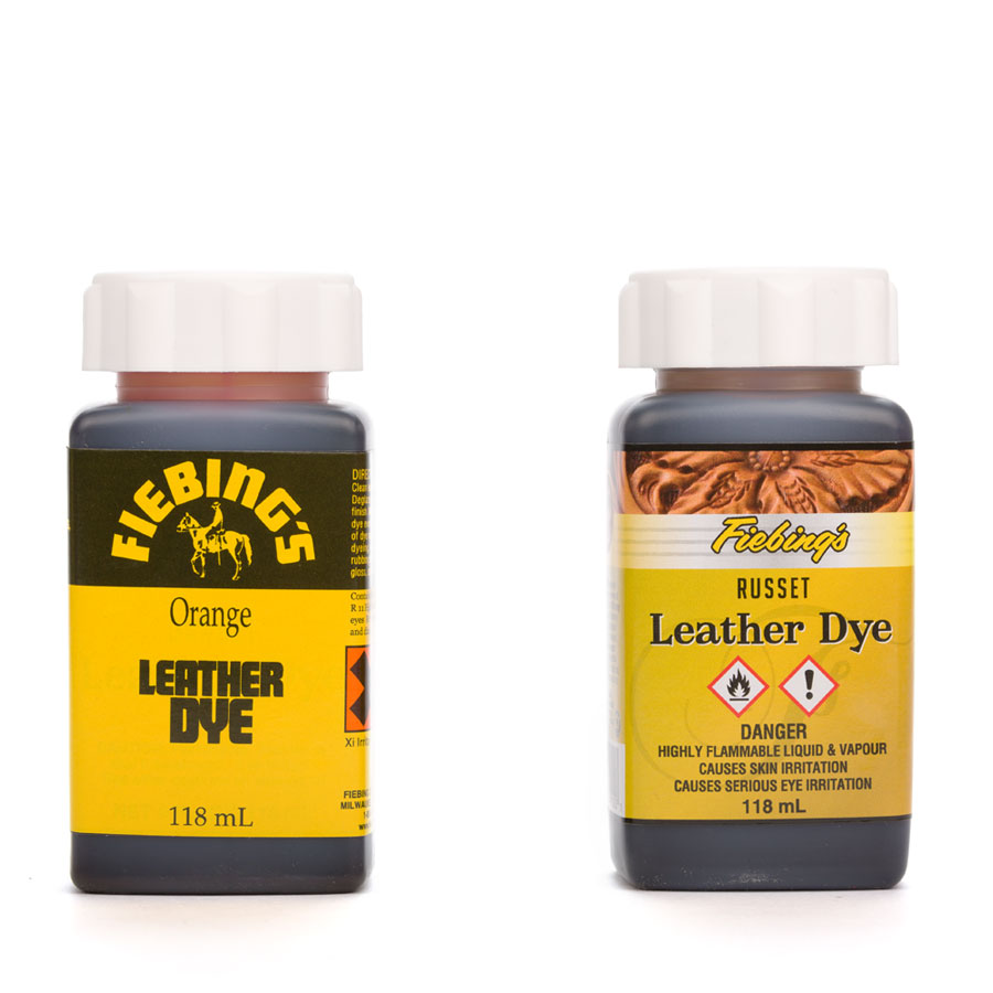 Lederfarbe Fiebing's Leather Dye