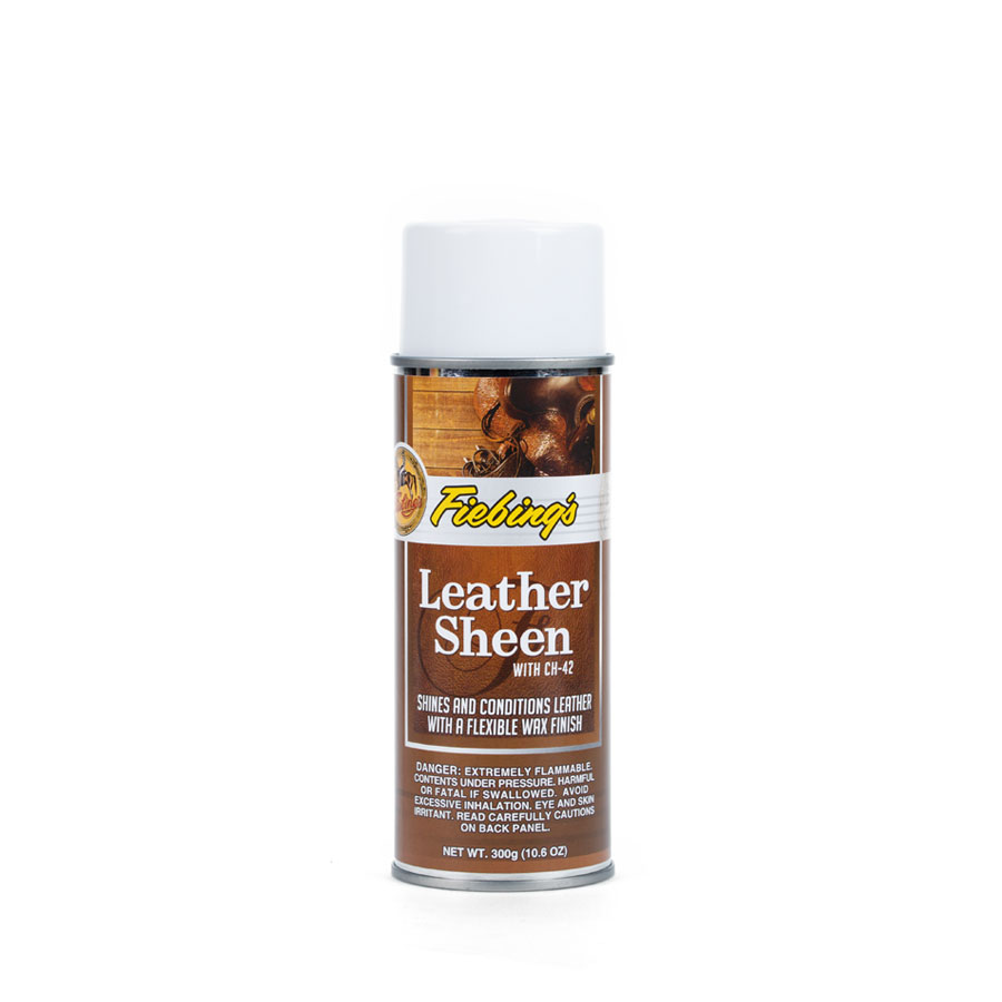 Fiebing's Leather Sheen - Spray