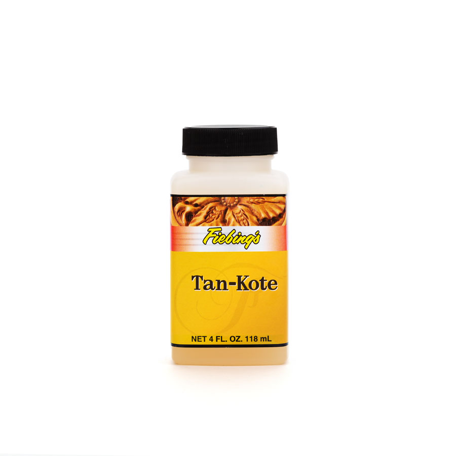 Fiebing's Tan-Kote - 118ml