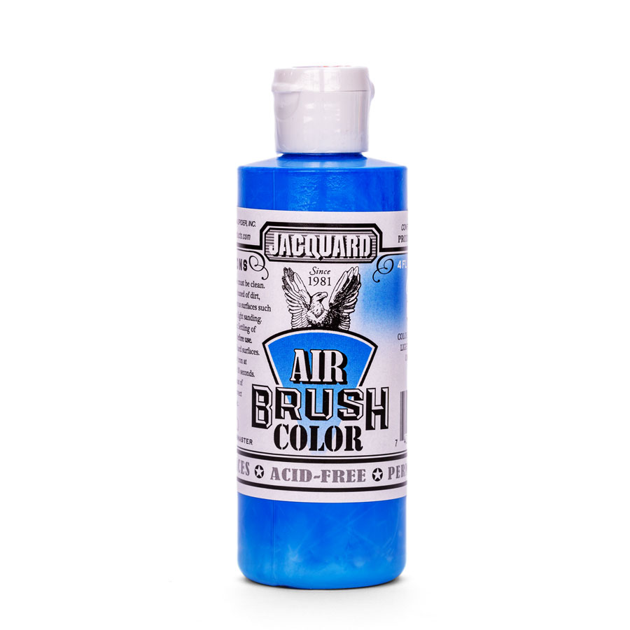 Jacquard Airbrush Color - Opaque