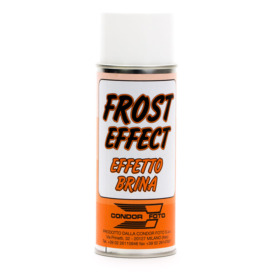 Frost 'Vereisung' Spray (Frost Effect Spray) - Condor
