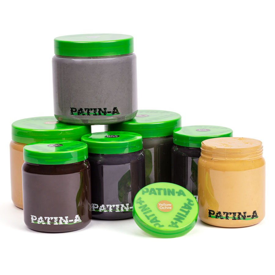 PATIN-MUD - Patinierschlamm - 500ml & 1000ml