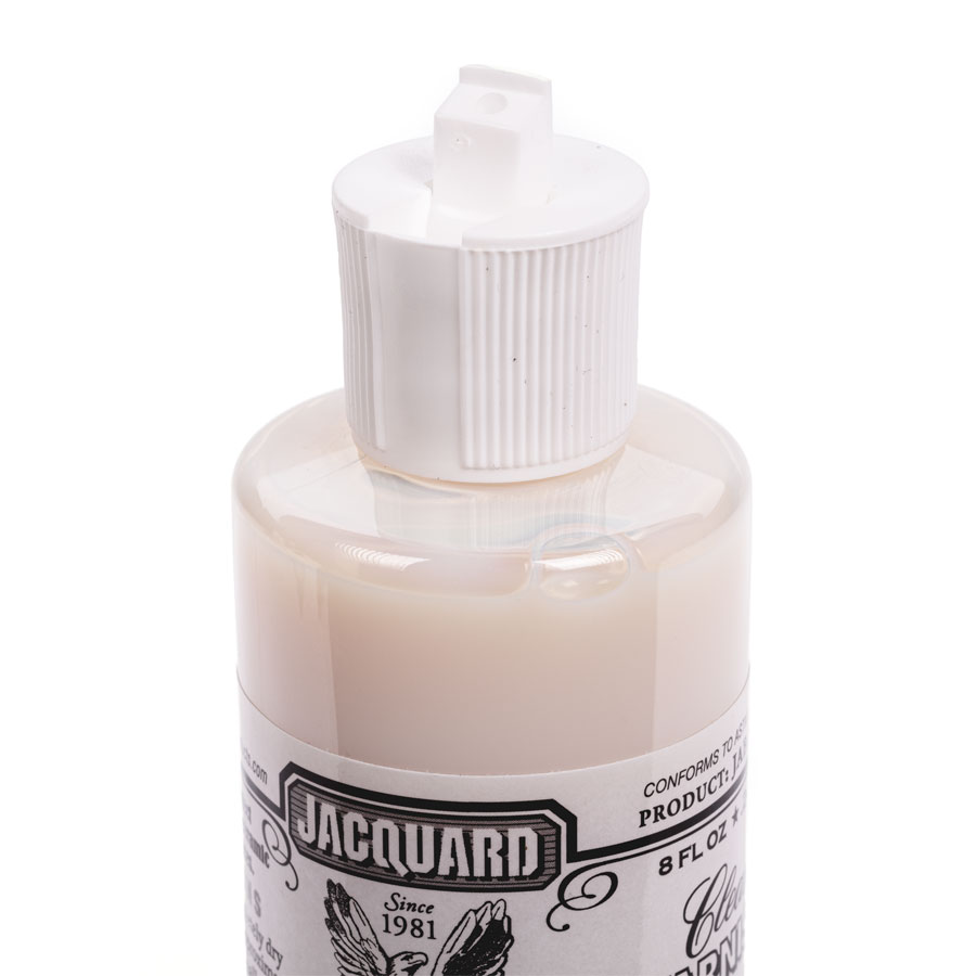 Jacquard Airbrush Clear Varnish - Detail