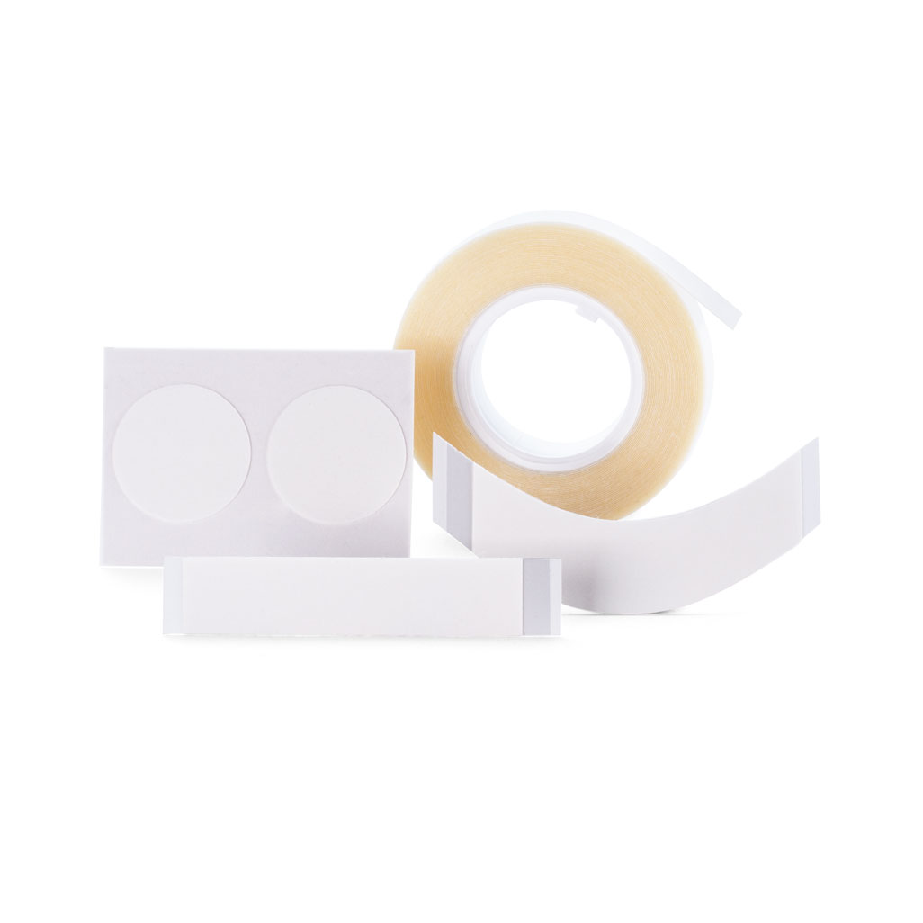 Toupee Adhesives By 3m Transparent Stretchable Singer 7022 9022 9420 9432 Sewing Machine Threading Diagram Wig