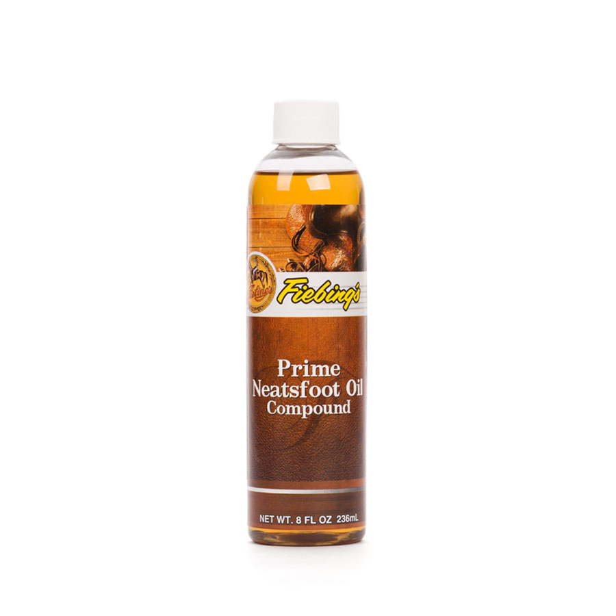 Fiebing's Prime Neatsfoot Oil Compound - 236ml