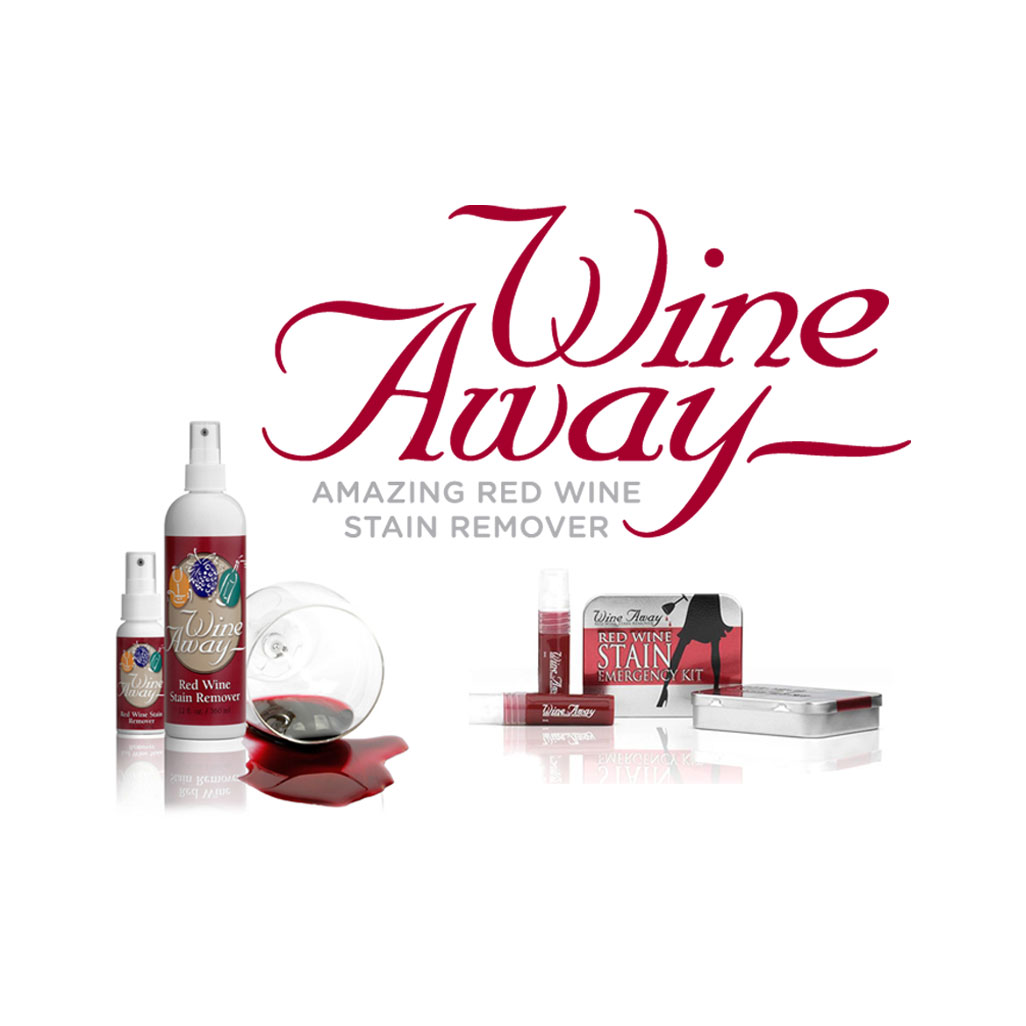 Wine Away - Red Wine Stain Remover
