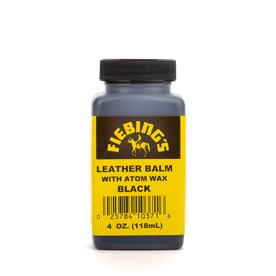 Fiebing's Leather Balm with Atom Wax - neutral - 118ml