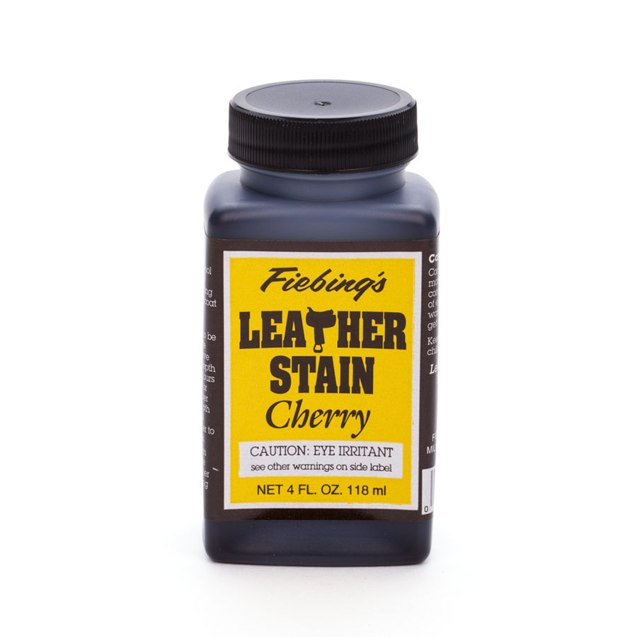Fiebing's Leather Stain 118ml